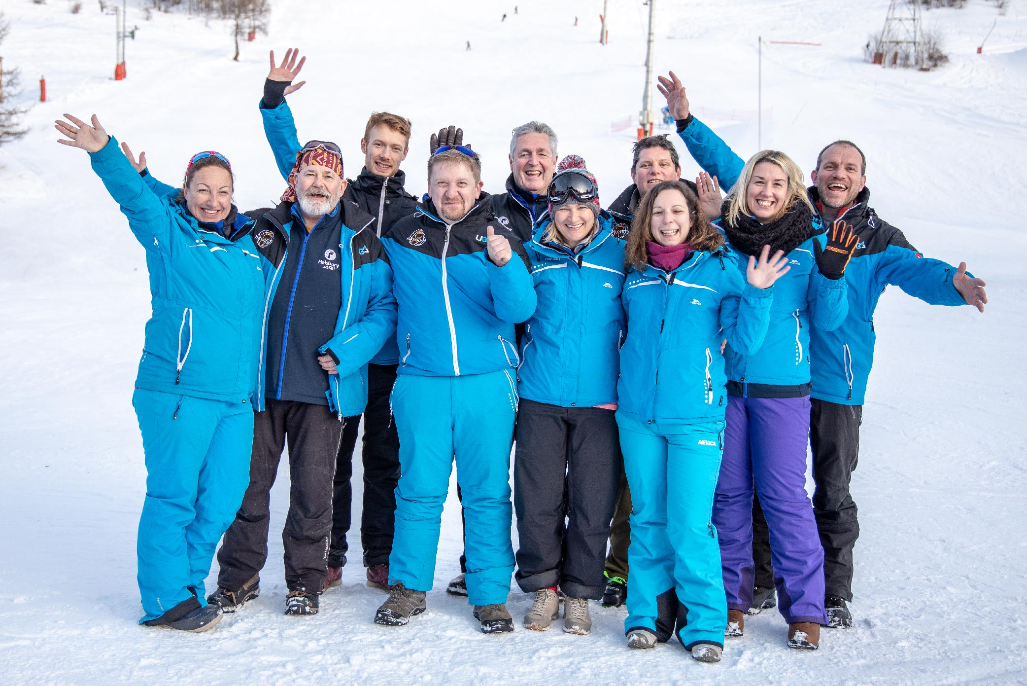 Who are Halsbury Ski-03
